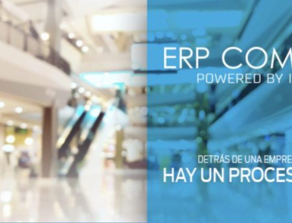 Intelisis Comercio y otros ERP's