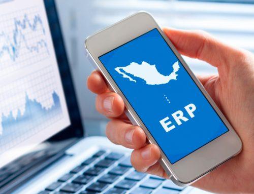Software empresarial mexicano: apoyo a nivel macroeconómico
