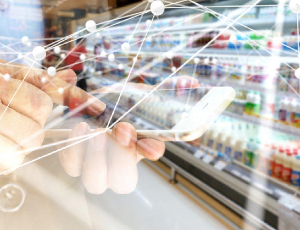 Control de sucursales a través de un sistema de gestión empresarial (ERP)