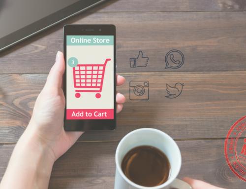 Social media, el brazo derecho del E-commerce