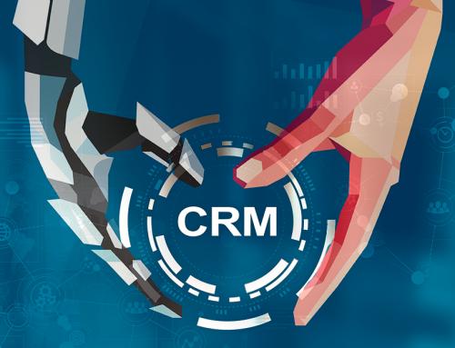 La Inteligencia Artificial detona al CRM
