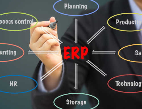 Los 3 principales beneficios de implementar un sistema ERP dentro de tu empresa