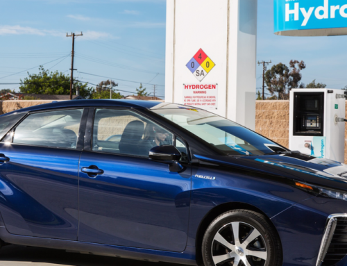 Toyota tendría versión alternativa a motor de combustión en sus vehículos